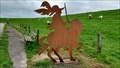 Image for Reiter auf Pferd - Leer, NS, Deutschland
