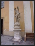 Image for Sv. Šebestián - Hodonín, Czech Republic