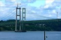 Image for Tacoma Narrows Bridge - Tacoma, Washington