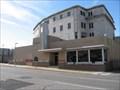 Image for Greyhound Bus Station - Montgomery, Alabama