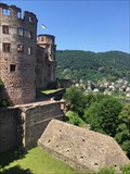 Image for Heidelberg's Schloss - Heidelberg, Germany