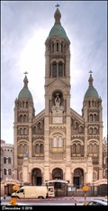 Image for Basílica del Santísimo Sacramento / Basilica of the Blessed Sacrament  (Buenos Aires)