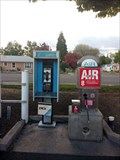 Image for Fred Meyer Gas Station Payphone - Klamath Falls, OR
