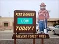 Image for Smokey Bear - St. George, Utah