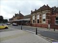 Image for Colchester Station - Colchester, Essex, UK