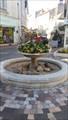 Image for La fontaine fleurie - Loudun, Poitou-Charente