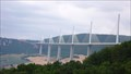 Image for Tallest -- Bridge in the world, Millau-Creissels, France