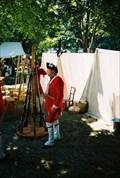 Image for Fort Ticonderoga NY USA