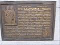 Image for California Theater - San Francisco, CA