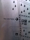 Image for You Are Here - Rendlesham Forest, Suffolk