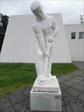 Image for Gardyrkjumadur  -  Reykjavik, Iceland