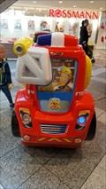 Image for Fire Truck - Jena/ Thüringen/ Deutschland
