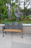 Image for Shakespeare Bench  -  San Diego, CA
