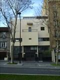 Image for Le Corbusier - La maison Planeix - Paris, France