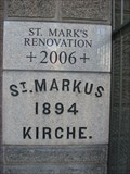 Image for 1894 - St Marks - San Francisco, CA