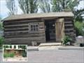 Image for Pioneer Log Home - Salt Lake City, Utah