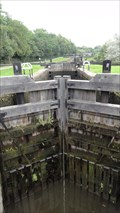Image for Lock 76 On The Leeds Liverpool Canal - Ince-In-Makerfield, UK