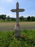 Image for Christian Cross - Hamry nad Sázavou, Czech Republic