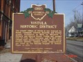 Image for Vistula Historic District
