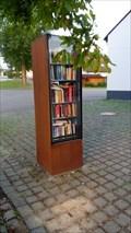 """Image for Bericht """"RWE Bücherschrank lädt in Wengerohr zum Lesen und Tauschen ein"""" Wengerohr, RP, Germany"""