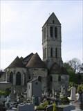 Image for Eglise Saint-Côme-Saint-Damien, Luzarches (Val d'Oise)