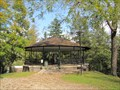 Image for Mary A. Watkins Bandstand - Wheeling, West Virginia