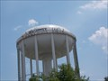 Image for Municipal Water Tower - McKinney, TX