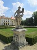Image for 13.socha archetyp Persefóné - Libera - Slavkov u Brna, Czech Republic