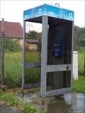 Image for Telefonni automat, Horovicky