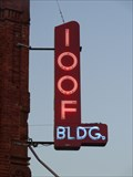 Image for I.O.O.F. Building - Waxahachie, TX