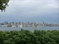 Image for New York City from Weehawken NJ