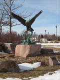 Image for Bronze Eagle – Sioux Falls, SD