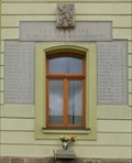 Image for Memorial of freedom fighters - Trest, Czech Republic