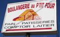 Image for Boulangerie Au P'tit Four - Forestville