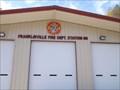 Image for Franklinville Fire Dept. Station 88