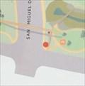 Image for Civic Center Map (San Miguel / Avocado) - Newport Beach, CA