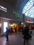 Image for Starbucks - Entrance to Concourse C - Charlotte International Airport, NC
