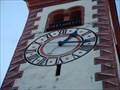 Image for Uhr Kirche Hl. Johannes - Ampass, Tirol, Austria