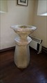 Image for Baptism Font (II) - St Peter - Swallowcliffe, Wiltshire