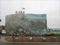Image for Iwo Jima in Steel - Long Prairie, MN