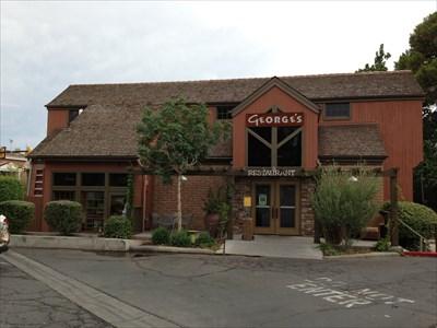 Georges Corner Restaurant St George Ut Gluten Free