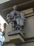 Image for Krejcí - Praha 2, CZ