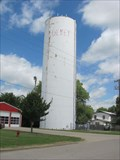 Image for Dewey Water Tower - Dewey, OK