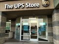 Image for San Ramon, CA - (UPS Store CPU) 94583