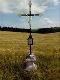 Image for Christian Cross - Liden, Czechia
