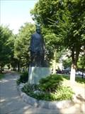 Image for Domingo Faustino Sarmiento - Boston, MA