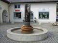 Image for Rathausbrunnen, Unterwössen, Lk Traunstein