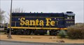 Image for Santa Fe Switcher 1460