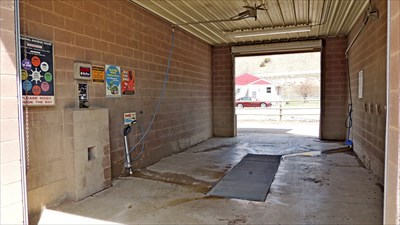 Sinclair Car Wash - Drummond, MT - Coin Operated Self ...