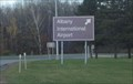 Image for Albany International Airport - Albany, NY